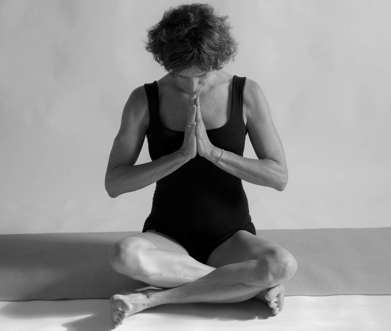 THE QUALITIES OF A YOGA POSTURE
