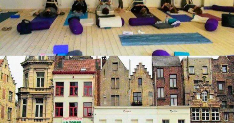 My Impressions of Belgium